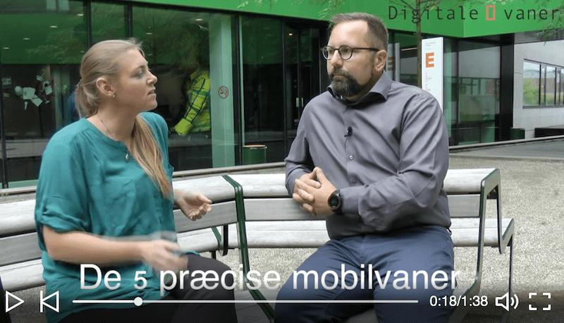 mobilvaner